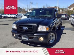 2011 Ford Ranger 2X4**NOUVEL ARRIVAGE!!**