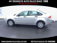 2010 Ford Focus 64000 km,