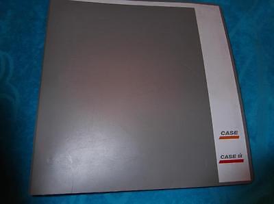 Case 420 Skid Steer Loader Parts Catalog Manual