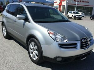 2006 Subaru B9 Tribeca 5 Pass - Slate Grey