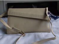 Never used Vintage K Shoes Handbag
