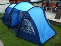 Vango Beta 350 Camping Tent
