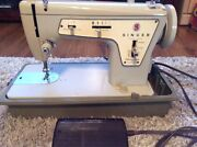 Singer 237 Sewing Machine