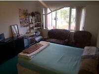 Double room ,west end