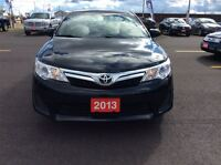 2012 Toyota Camry LE (A6) FWD