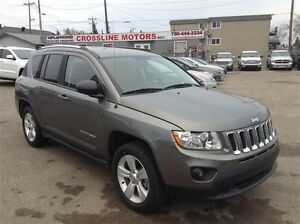 2013 Jeep Compass North | 4X4 | Capable Off Road! |