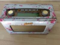 Roberts DAB radio RD 50
