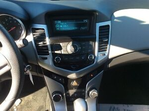 2012 Chevrolet Cruze | ONSTAR | NAVI | 6 SPEAKER SYSTEM | Kawartha Lakes Peterborough Area image 13
