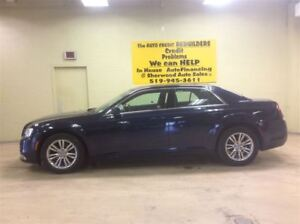 2015 Chrysler 300 Touring  Annual Clearance Sale!