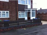 2 bed room Flat to let in westbrom.