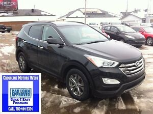 2014 Hyundai Santa Fe Sport | AWD | Power Options | Low Km's |