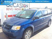 2010 Dodge Grand Caravan SE STOW'N GO