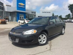 2013 Chevrolet Impala LS| 3.6L V6 | ONSTAR | GREAT CONDITION