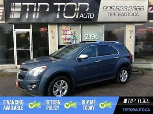 2011 Chevrolet Equinox LT ** AWD, Bluetooth, Heated Seats **