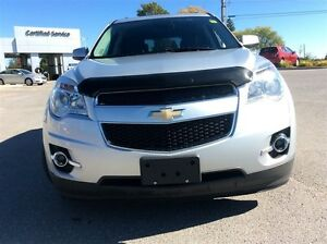 2013 Chevrolet Equinox LT | 3.6L V6 | Bluetooth | Rear Cam Kawartha Lakes Peterborough Area image 8