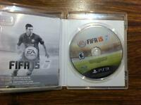 Fifa 15 - perfect condition - PS3