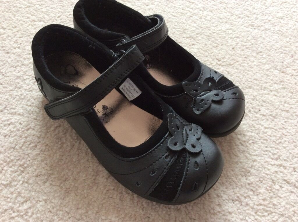 Tesco Party Shoes Girls