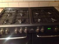 Newworld range cooker