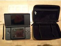 Nintendo Dsi with accessories