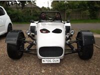 ROAD RUNNER RACING SR2 kit car