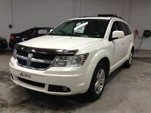 2010 Dodge Journey SXT A\C MAGS TV\DVD
