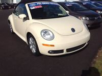 2009 Volkswagen New Beetle 2.5L |AUTOMATIC|HEATED LEATHER SEATS|