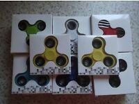 Job Lot 20 Fidget Spinners L@@K
