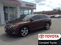 2013 Toyota Venza NAV PWR LIFT GATE LEATHER ROOF LOCAL TRADE Windsor Region Ontario Preview