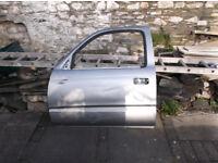 Toyota Hilux Mk 4/5 nearside Door single cab £75.00