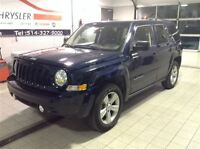 2015 Jeep Patriot North 4x4*Toit Ouvrant*