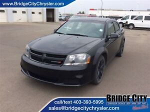 2013 Dodge Avenger WHOLESALE, AS-IS