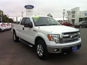 2013 Ford F-150 -