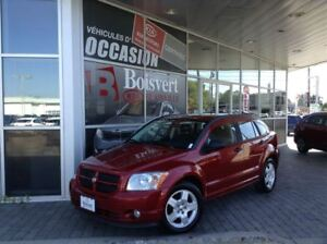 2008 Dodge Caliber SXT SUPER BELLE VOITURE