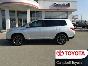 2012 Toyota Highlander SPORT EDITION BRAND NEW SPORT ALLOYS & WH