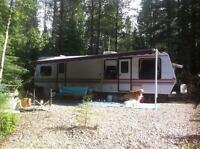 30 ft Jayco Eagle Series Travel Trailer