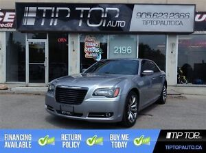 2014 Chrysler 300 300S ** Nav, Beats by Dre Stereo, Pano Roof **
