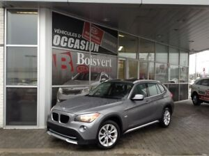 2012 BMW X1 X1 XDRIVE 2.8 TWIN TURBO