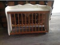 Plate rack cup holder very shabby chic