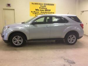 2010 Chevrolet Equinox LS Annual Clearance Sale!