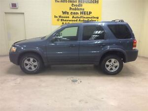 2005 Ford Escape XLT Annual Clearance Sale!