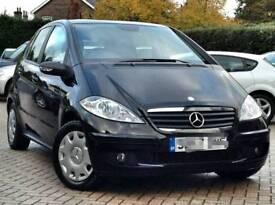 Breaking Mercedes Benz W169 169 - A Class- Petrol/ Diesel- A200 -A150- A170 - 2005-2011