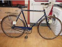 "Dawes Diploma 3 speed ""retro"" bike"