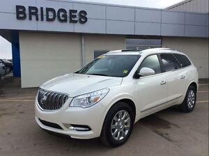 2014 Buick Enclave Premium**One Owner/No PST/Loaded**