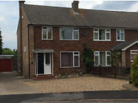 BYFLEET NICE 3 BEDROOM HOUSE