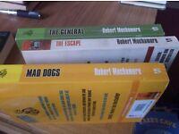 Robert Muchamore books