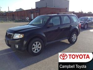 2009 Mazda Tribute GX FWD 2.5 L RUNS WELL