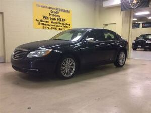 2011 Chrysler 200 Limmited Annual Clearance Sale! Windsor Region Ontario image 2