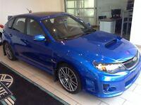 2011 Subaru Impreza WRX STi 5Dr  Sport 6sp