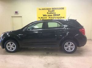 2011 Chevrolet Equinox LS Annual Clearance Sale!
