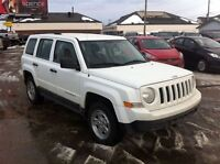 2014 Jeep Patriot Free Led tv, Ipad or xbox one